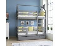 Кроватки домики