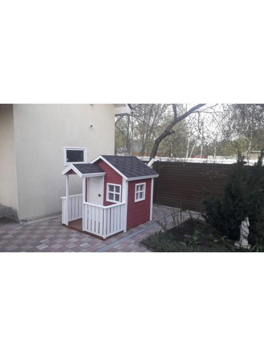 """Детский игровой домик модель 009 """"Мечта"""""""
