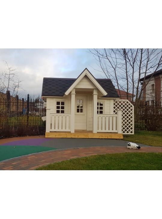 Детский игровой домик модель 025