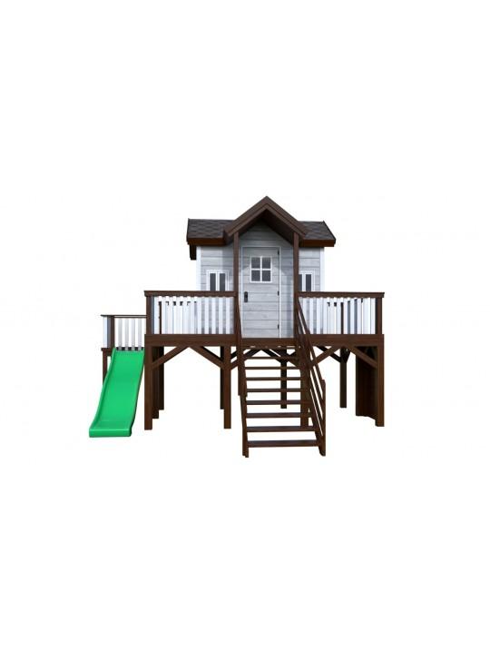 Детский игровой домик модель 029