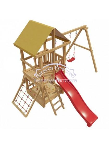 Детская игровая площадка модель 001