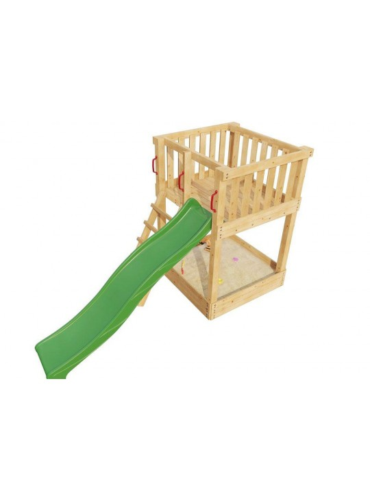 Детская игровая площадка модель 002