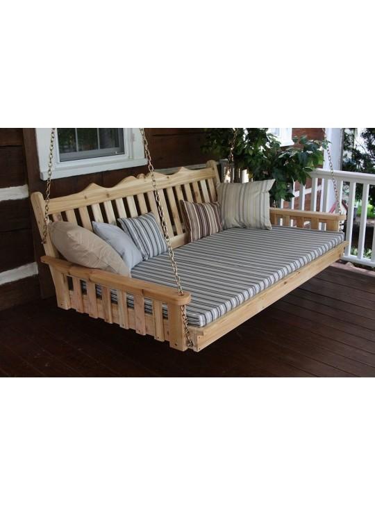 Подвесной диван